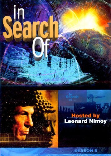In Search Of Season 5 DVD