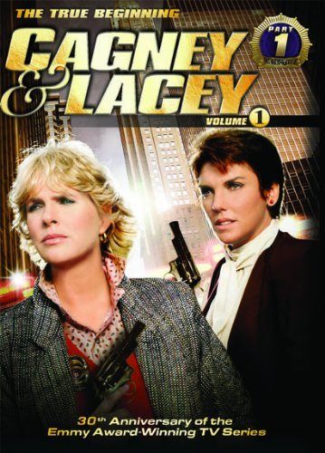 Cagney & Lacey Cagney & Lacey Vol. 1 Pt. I Nr 3 DVD