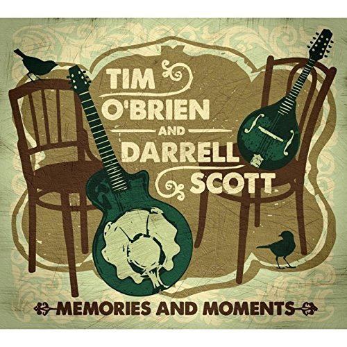 Tim & Darrell Scott O'brien Memories & Moments