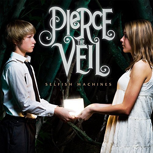 Pierce The Veil Selfish Machines (reissue)