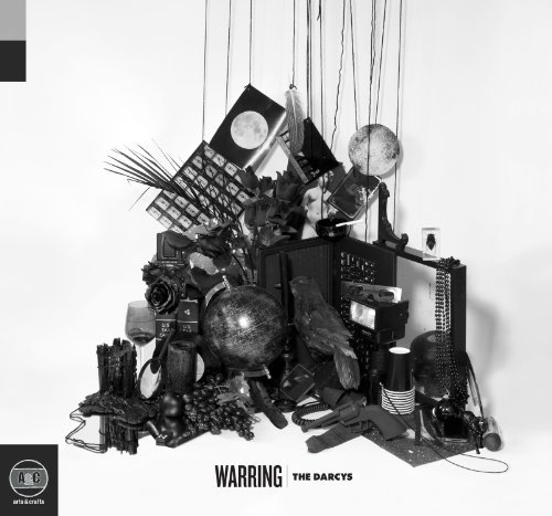 Darcys Warring