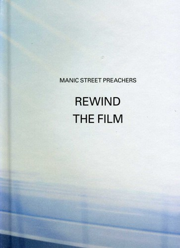 Manic Street Preachers Rewind The Film Deluxe Editio Import Eu