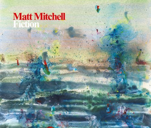 Matt Mitchell Fiction Digipak