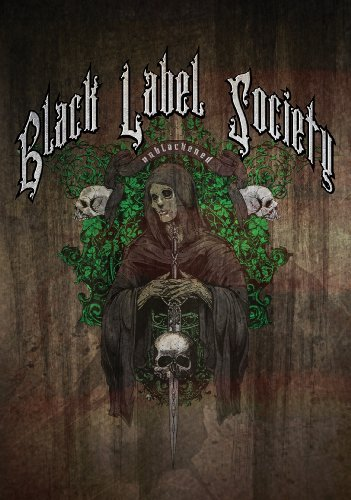 Black Label Society Unblackened Nr