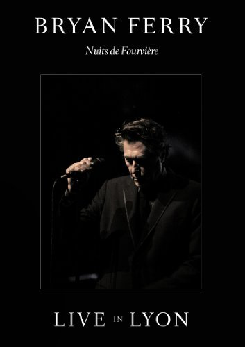 Bryan Ferry Live In Lyon Incl. CD