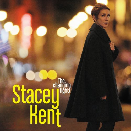 Stacey Kent Changing Light Import Arg
