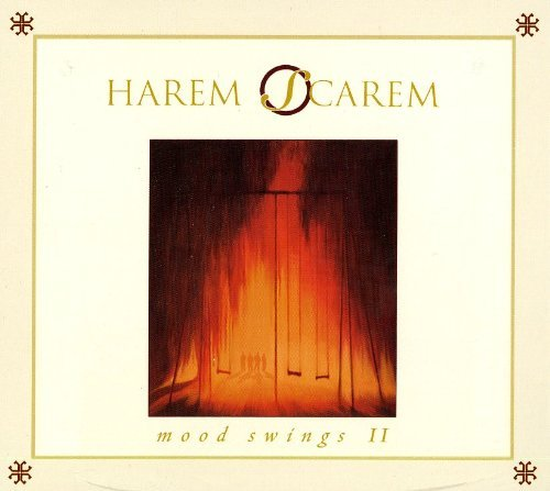 Harem Scarem Mood Swings Ii