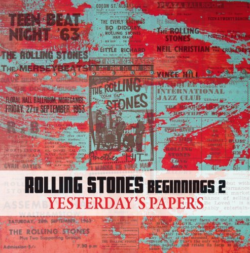 Rolling Stones Beginnings Vol. 2 Rolling Stones Beginnin