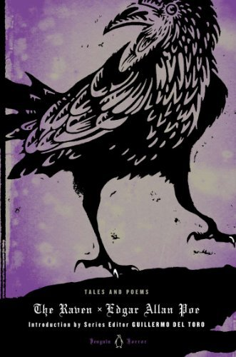 Edgar Allan Poe The Raven Tales And Poems