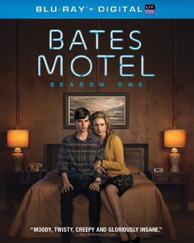 Bates Motel Season 1 Blu Ray Season 1