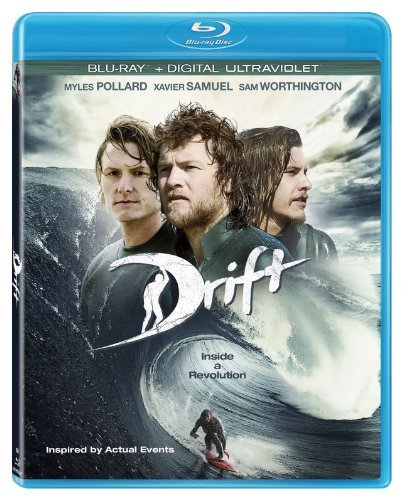 Drift Worthington Pollard Samuel Blu Ray Ws R Uv