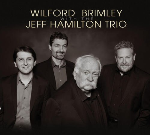 Wilford & Jeff Hamilto Brimley Wilford Brimley With The Jeff