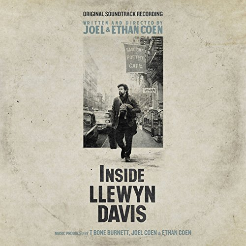 Inside Llewyn Davis Original Soundtrack Recording Inside Llewyn Davis Original Soundtrack Recording