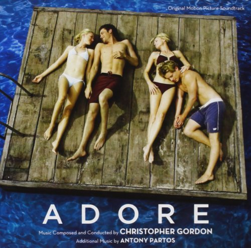 Christopher Gordon Adore
