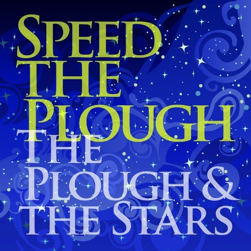 Speed The Plough Plough & The Stars Incl. CD Digital Download