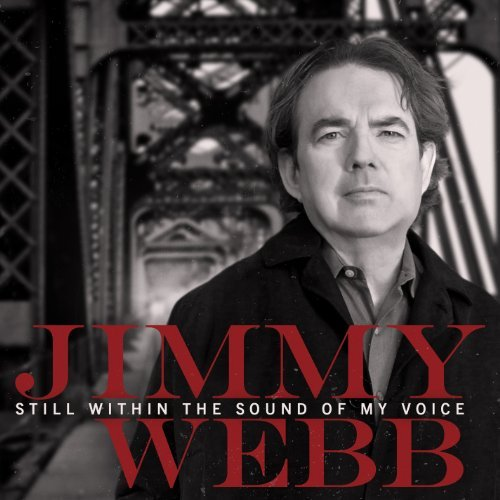 Jimmy Webb Still Within The Sond Of My Voice