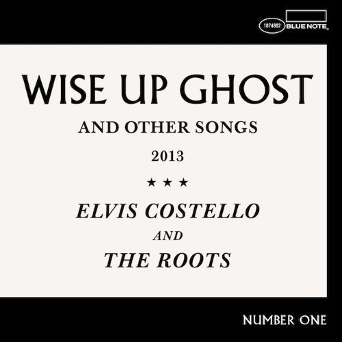 Elvis & The Roots Costello Wise Up Ghost