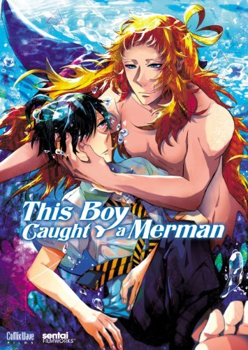 This Boy Caught A Merman This Boy Caught A Merman Jpn Lng Eng Sub Nr