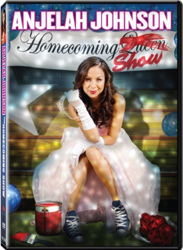 Anjelah Johnson Homecoming Show Ws Nr