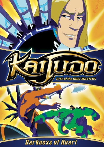 Darkness Of Heart Kaijudo Rise Of The Duelmaster Nr