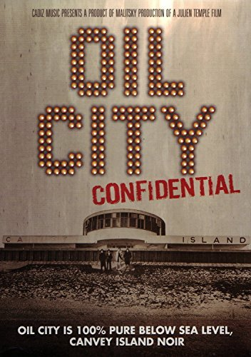 Oil City Confidential Dr. Feelgood
