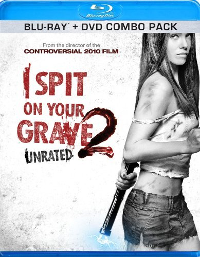 I Spit On Your Grave 2 I Spit On Your Grave 2 Blu Ray Ws Ur DVD
