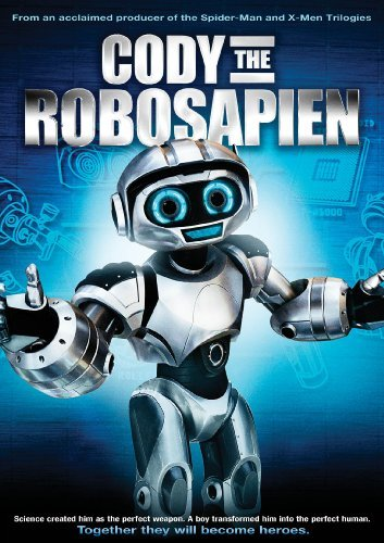 Cody The Robosapien Cody The Robosapien Ws Pg
