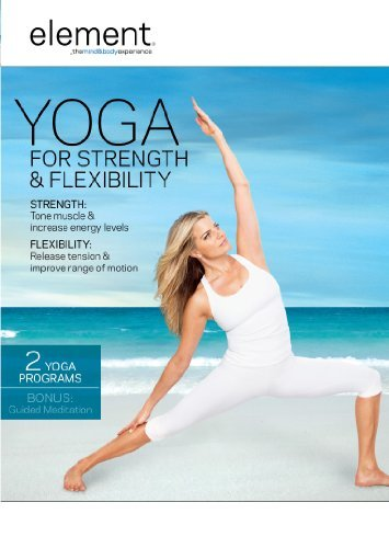 Element Yoga For Strength & F Element Yoga For Strength & F Ws Nr