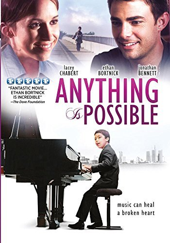 Anything Is Possible Anything Is Possible Ws Nr