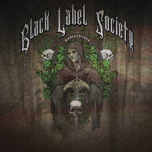Black Label Society Unblackened