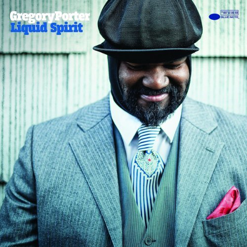 Gregory Porter Liquid Spirit 2 Lp