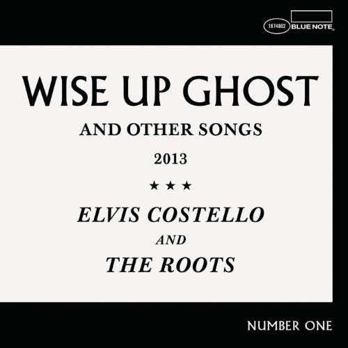 Elvis & The Roots Costello Wise Up Ghost 2 Lp