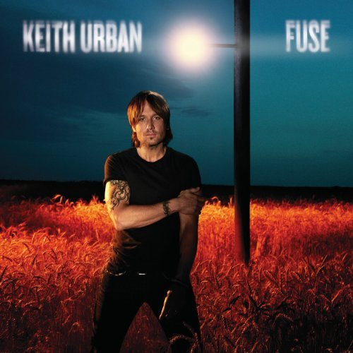 Keith Urban Fuse Deluxe Ed.