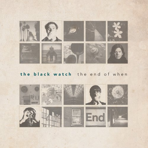 Black Watch End Of When 2 Lp