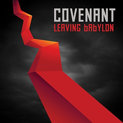 Covenant Leaving Babylon 2 CD Double Slimline