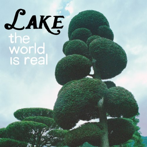 Lake World Is Real