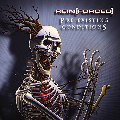 Rein[forced] Pre Existing Conditions 2 CD