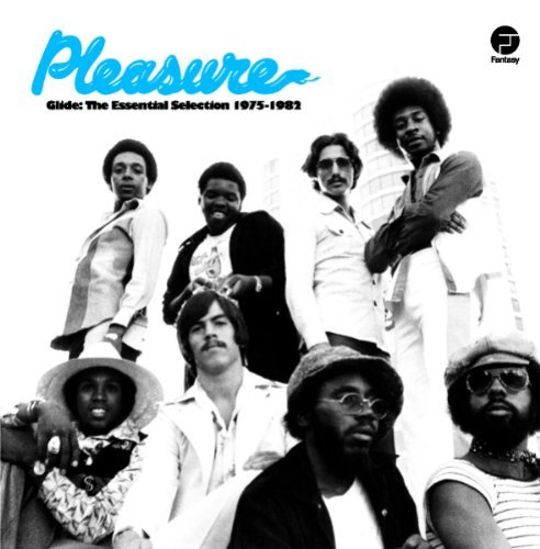 Pleasure Glide The Essential Selection 2 CD