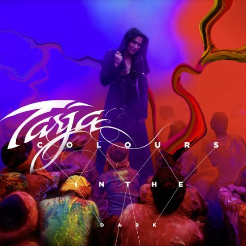 Tarja Colours In The Dark 2 Lp