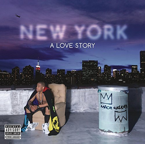 Mack Wilds New York A Love Story Explicit Version