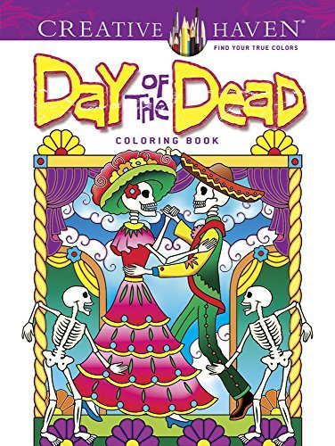 Marty Noble Day Of The Dead
