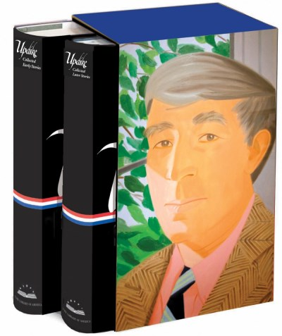 John Updike John Updike The Collected Stories