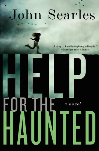 John Searles Help For The Haunted