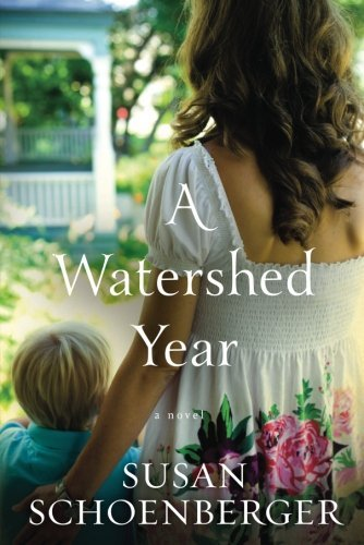 Susan Schoenberger A Watershed Year