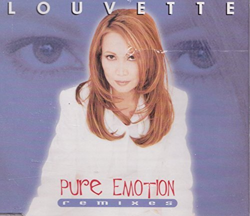 Louvette Pure Emotion