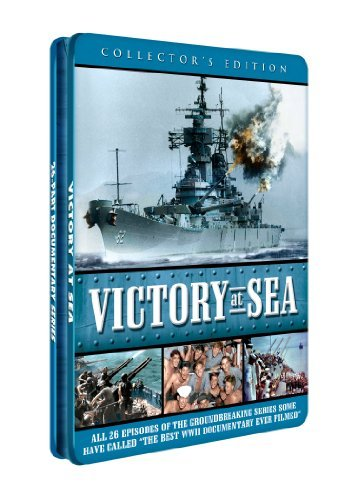 Victory At Sea Victory At Sea Tin Nr