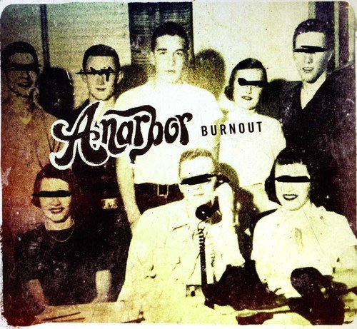 Anarbor Burnout