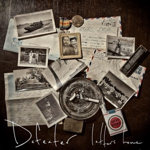 Defeater Letters Home