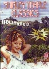 Shirley Temple Classics 8 Shows