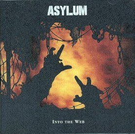 Asylum Into The Web